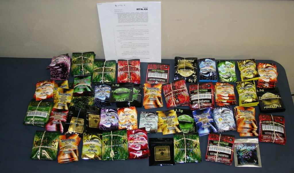 Spice Drugs What S The Danger Your Drug Detox Guide